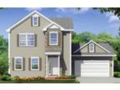The Linden by Heritage Custom Builders: Plan to be Built