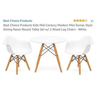 Kids Dining Table