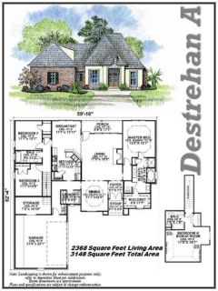 $281,936, 4br, 4bd 3ba Home for Sale in Zachary