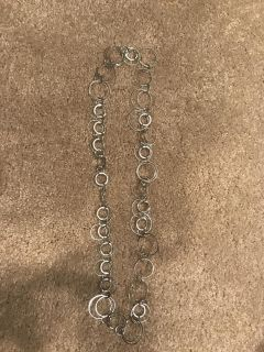 Chain necklace NEW!