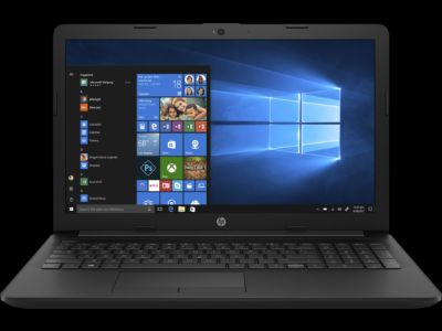 HP NOTEBOOK 15 INCH IN NEW CONDITION