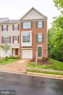 21947 Golden Spike Ter STERLING, Three BR, 2.55 BA Town Home in