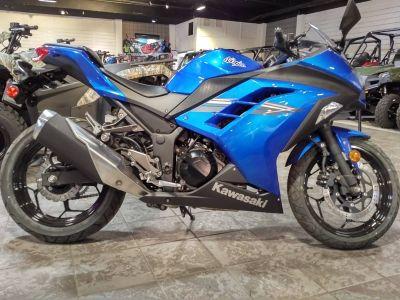 2017 Kawasaki Ninja300 Sport Motorcycles Salinas, CA