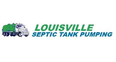 Louisville Septic Tank Pumping