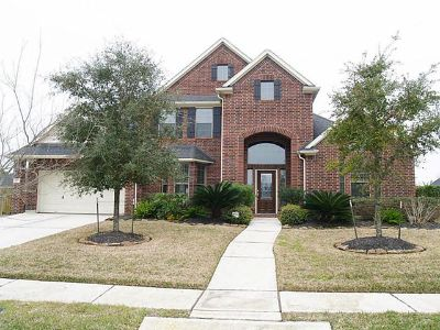 $299,000, 4br, Lake Houston Dream Home With Great Price