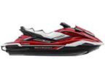 2019 Yamaha WaveRunner FX Limited SVHO