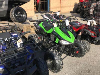 2017 KR RM125 ATV Kids ATVs Pikeville, KY