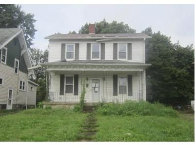 3 Bed 1 Bath Foreclosure Property in Sharon, PA 16146 - Wengler Ave