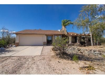 4 Bed 1.5 Bath Foreclosure Property in Casa Grande, AZ 85122 - N Bougainvilla Dr