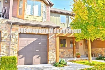 Stunning Midvale Town Home