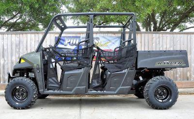 2018 Polaris Ranger Crew 570-4 Side x Side Utility Vehicles Katy, TX