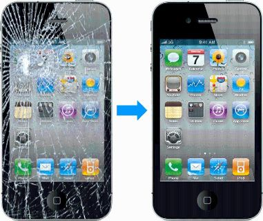 ALL iPhones Repaired!