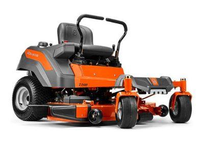 2018 Husqvarna Power Equipment Z248F Kohler (967 84 48-01) Zero-Turn Radius Mowers Lawn Mowers Talladega, AL