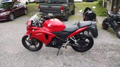 2013 Honda CBR250 Street / Supermoto Motorcycles Harmony, PA