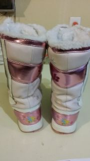 Tink Winter Boots