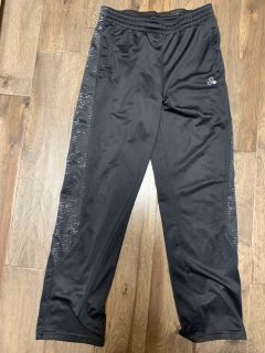 Boys Tek Gear active pants, L 14/16