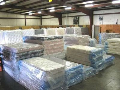 mattress sale brand new king size $399 set