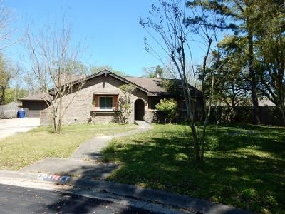3 Bed 2 Bath Foreclosure Property in Texas City, TX 77591 - Plantation Dr