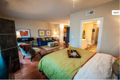 - $930  665ftsup2 - Large Studio Avail. for Aug.16
