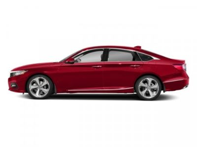 2018 Honda ACCORD SEDAN Touring 1.5T (Radiant Red Metallic)