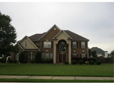 5 Bed 5 Bath Preforeclosure Property in Mcdonough, GA 30252 - Dawes Xing