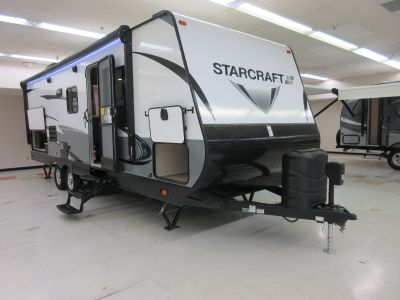 2019 Starcraft RVs LAUNCH OUTFITTER 24ODK