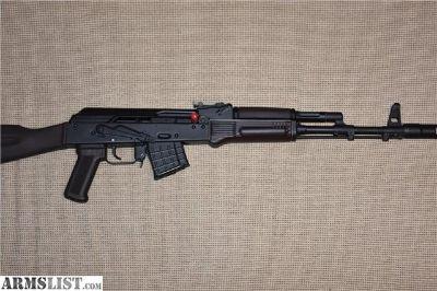 For Sale: Saiga Arsenal SGL-21