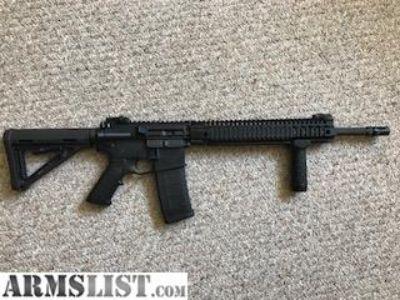 For Sale: Daniel Defense M4V5 5.56 AR15