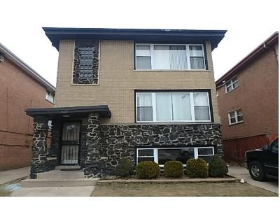 Foreclosure Property in Calumet City, IL 60409 - Yates Ave