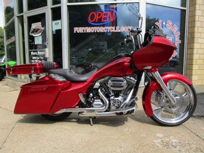 2016 Harley-Davidson Road Glide Special Touring South Saint Paul, MN
