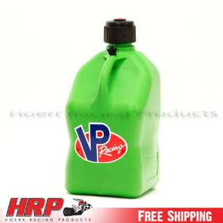 Find VP Racing Fuels 3562 Green Motorsport Jug - 5 Gallon Capacity - 4 Pack motorcycle in Edwards, Illinois, United States, for US $112.95