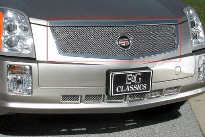 Sell 2004-2009 Cadillac SRX Classic Fine Mesh 2pc Grille - Mirror Stainless/Chrome motorcycle in West Palm Beach, Florida, United States, for US $496.00