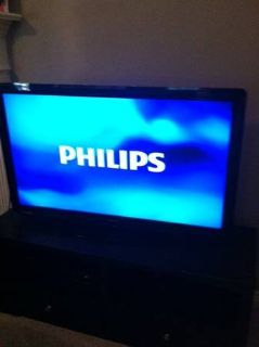 46 Philips 1080p w Wireless Net T.V. with remote