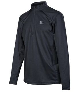 Sell Klim Defender Warm Insulated Winter Riding Gear Snowmobile 1/4 Zip Shirt motorcycle in Manitowoc, Wisconsin, United States, for US $63.99