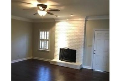 3 bedrooms House - Professionally remodeled with freshly painted walls.