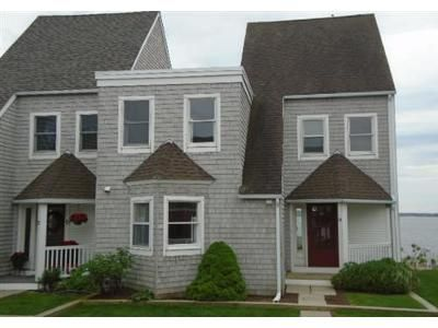 2 Bed 2.1 Bath Foreclosure Property in Hull, MA 02045 - Commodore Ct # 26