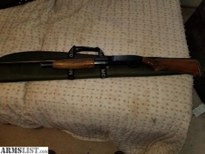 For Sale: Mossberg 12 Guage