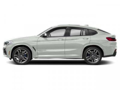 2019 BMW X4 M40i (Alpine White)