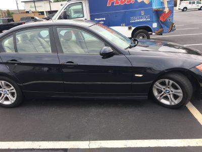 2008 BMW 3-Series 328i (Blue,Dark)
