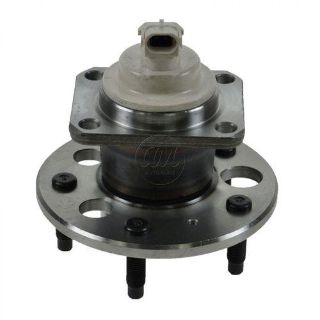 Buy Rear Wheel Hub & Bearing FWD w/ABS 5 Lug for Buick Chevy Pontiac Saturn motorcycle in Gardner, Kansas, US, for US $38.95