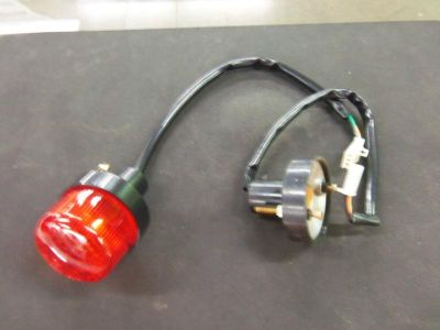 Sell 2 TAIL LIGHTS LAMPS 2004 ETON E-TON VIPER 50 E3 motorcycle in Salem, Illinois, US, for US $28.00