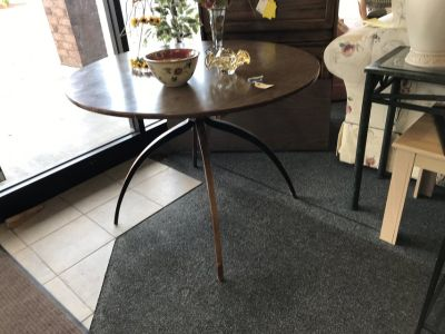 Cool Vintage Table