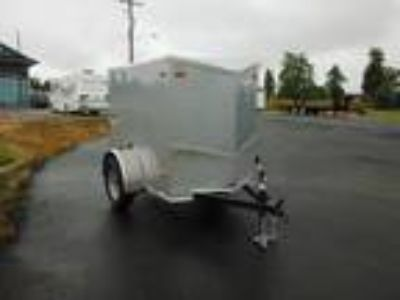 2019 Pace American Outback 4' X 6' 3K