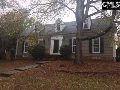 4 Bed 3 Bath Foreclosure Property in Columbia, SC 29212 - Old Pond Ln