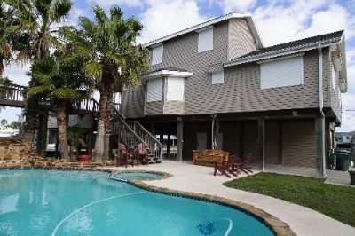 3br - Beautiful Vacation Home With A Pool (Sea Isle