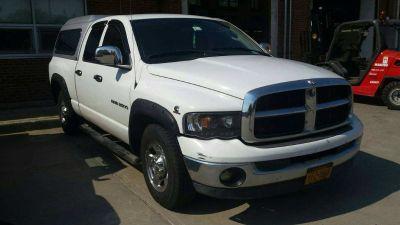 2003 dodge ram 2500 diesel