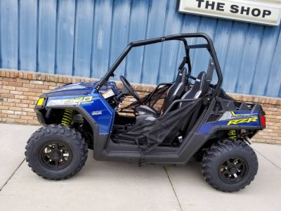 2018 Polaris RZR 570 EPS Sport-Utility Utility Vehicles Bigfork, MN