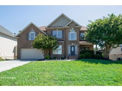 4 Bed 3 Bath Foreclosure Property in Knoxville, TN 37932 - Fall Haven Ln