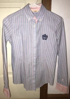 Brooks Brothers women s button-up