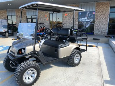 2019 E-Z-Go Express S4 Electric Golf carts Marshall, TX